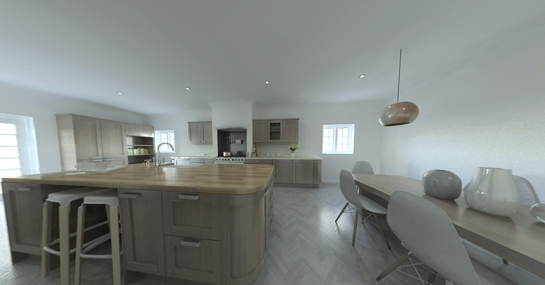 kitchen design software Leicester