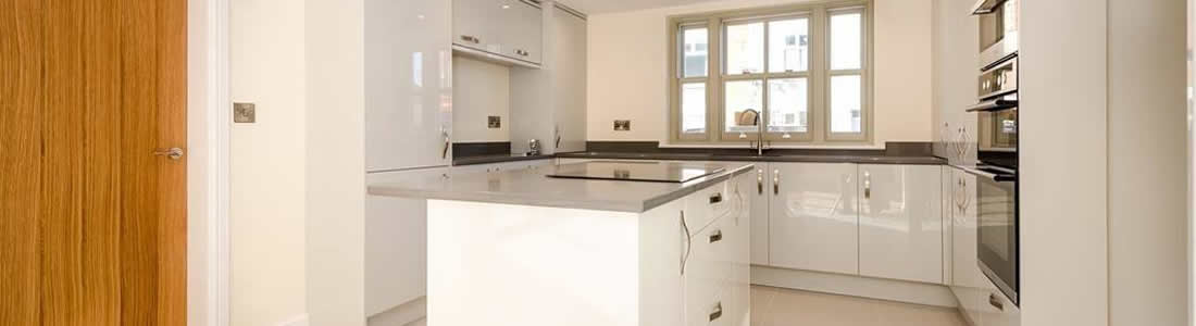 Ashbrook Homes Kitchens in Leicester